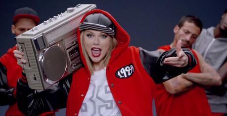 Spotify répond aux propos de Taylor Swift