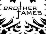 Brother James, coup coeur premier album rock bruitiste