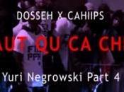 Dosseh: Nouveau freestyle Faut Qu'ça Chie Cahiips ligne