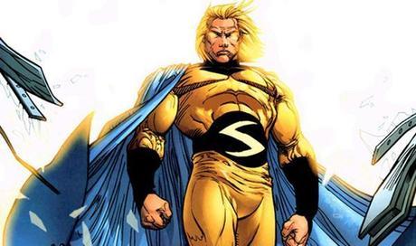 super héros et maladies mentales