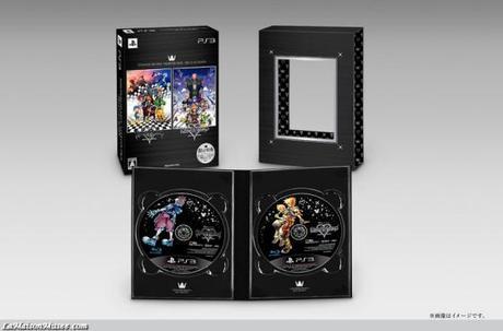 Compilations Kingdom Hearts