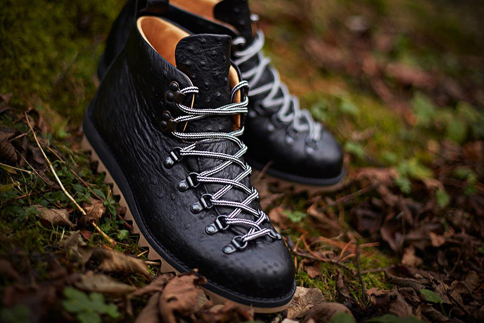 FRACAP – F/W 2014 COLLECTION