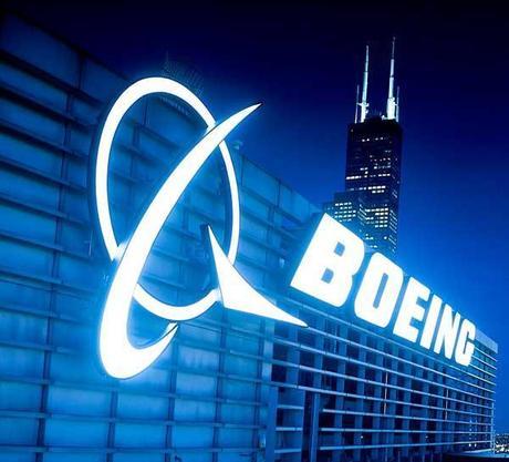 OLes réseaux d'influence de Boeing