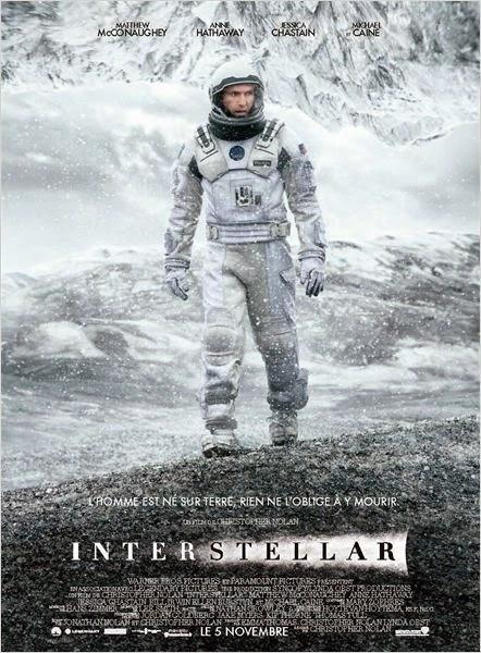 [critique] Interstellar : l'épure salvatrice