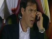 Rudi Garcia: Allo quoi!