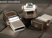 Test Data Traveler Microduo