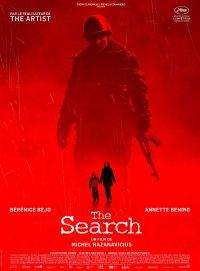 The-Search-Affiche-France