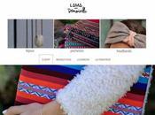 l'eshop LAMA Demoiselle pour découvrir nouvelle collection d'accessoires