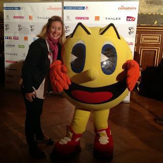 Golden Blog Awards 2014 : j'y étais !