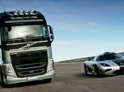 Volvo Trucks Koenigsegg