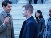 Gotham Harvey Dent Double-Face sera régulier dans saison