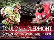 Toulon-Clermont: Camille Muffat lance festivités