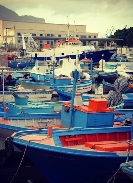 Echappées belles : si on partait deux jours à Palerme ?