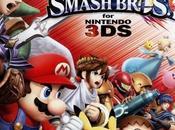 Test Super Smash Bros version pauvre