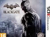 moment: Batman Arkham Origins Blackgate