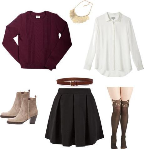 Tendance AH1415: Sweater
