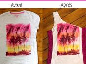 envies T-shirt Shoulder