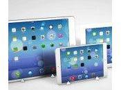 iPad sortie 2015