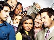 Mindy Project commande plus d'épisodes pour saison