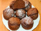 Muffins chocolat banane (sans ajoutée)