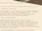 président CICR achève visite trois jours Syrie