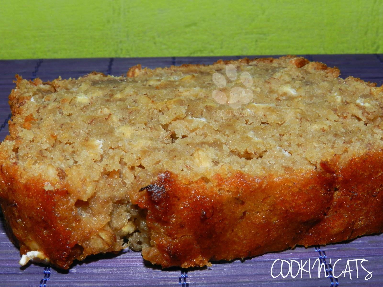 Recette Cake A L Avoine