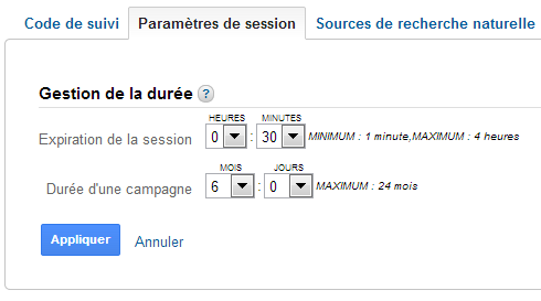 google-universal-analytics-duree-session-optimisation-conversion