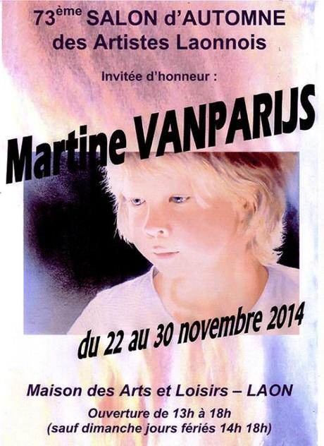 Laon Martine Van 2015
