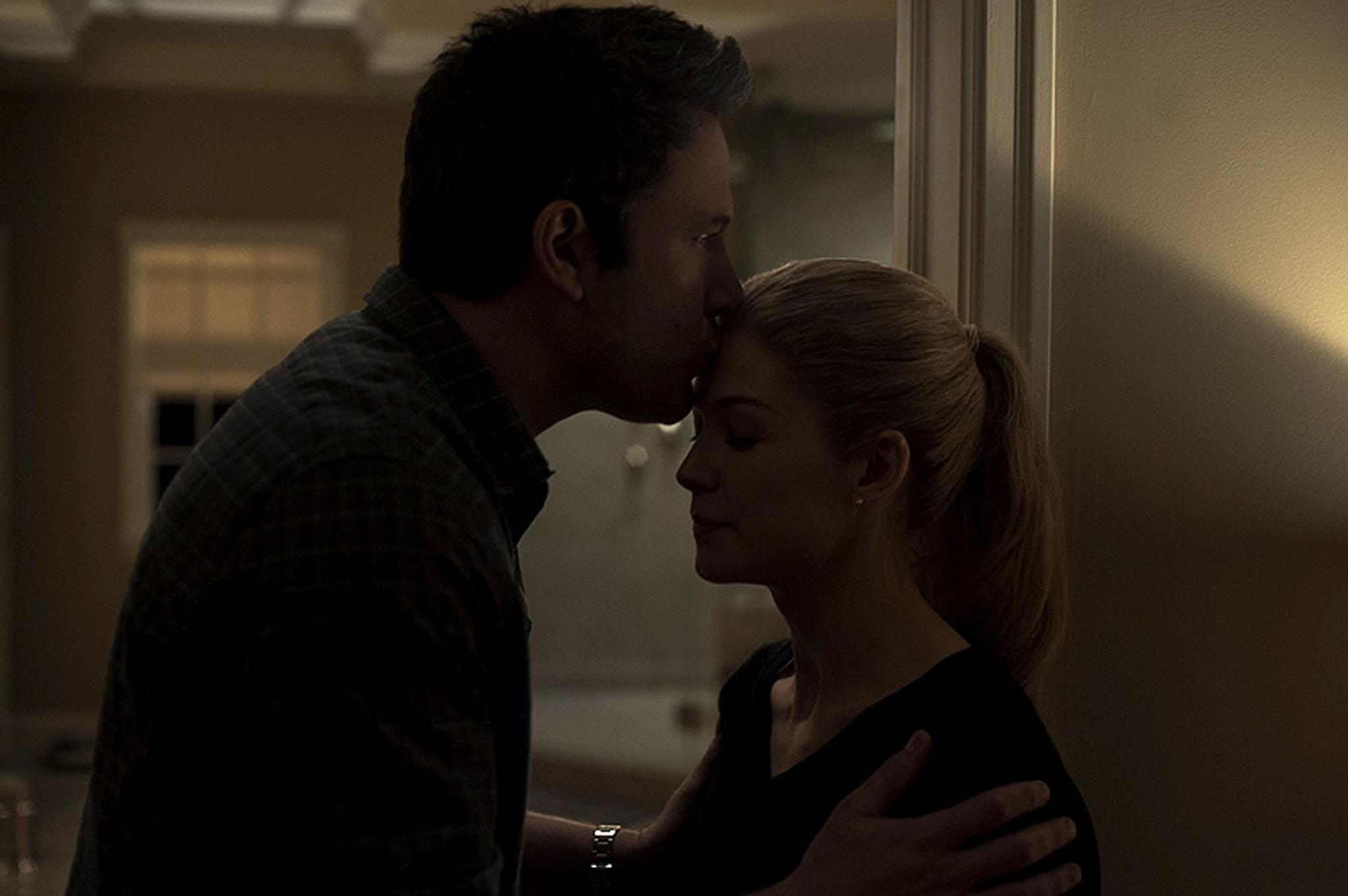 Gone Girl, le dernier film de David Fincher divise : le duel !