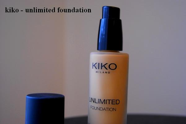 unlimited foundation