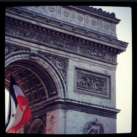 République et souvenirs (11 novembre)