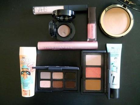 And God Created the Woman LA palette incontournable de chez Nars (*tuto make up 16*) (2)- Charonbelli's blog beauté