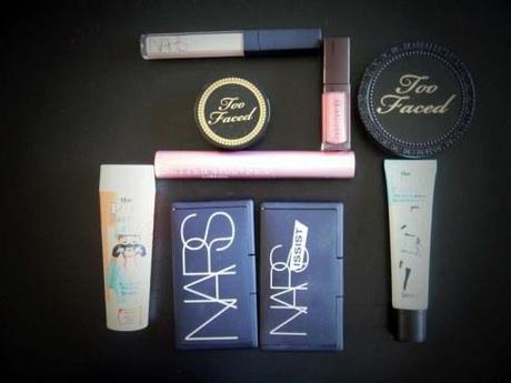 And God Created the Woman LA palette incontournable de chez Nars (*tuto make up 16*) (1)- Charonbelli's blog beauté