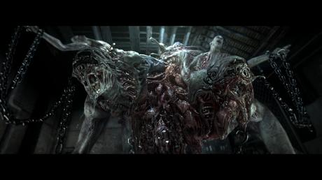 The Evil Within 20141110225621 [TEST] The Evil Within   Le retour du Survival Horror ?