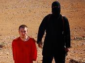 "MONDE ""Daesh"" décapite nouvel otage américain, Peter Kassig barbarie continue Syrie"