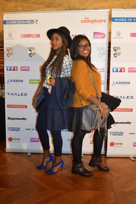 Golden Blog Award 2014