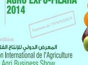 exposants attendus 9ème Salon international l'agriculture d'Alger