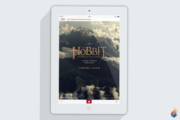 Stache-iOS-Hobbit