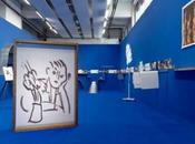 Paris Diderot-Centre d'Art Bétonsalon: exposition Pale Fox!