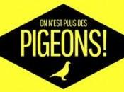 n'est plus pigeons Yourself, repair café, shopping low-cost, soir France