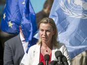 L'UE dément l'existence d'un plan sanctions contre Israël