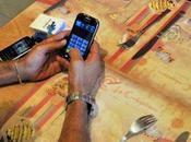 L'IMAGE JOUR Dépendance téléphone portable