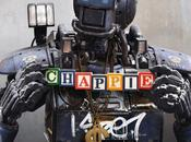 CHAPPIE Neill Blomkamp avec Patel, Hugh Jackman, Sigourney Weaver #ChappieMovie