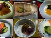 tsukemono, incontournable repas japonais
