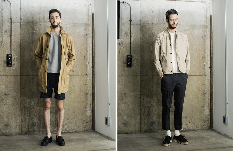 STILL BY HAND – S/S 2015 COLLECTION LOOKBOOK