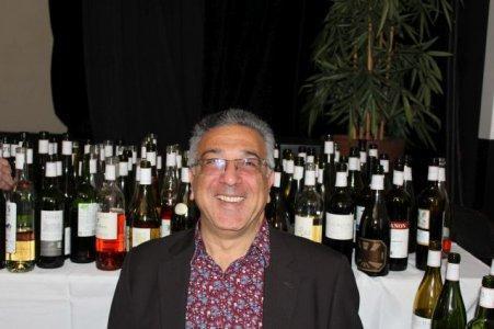 Pierre Guigui « Les vins bio sont meilleurs parce que les viticulteurs y ont une façon de penser liée au respect de l'environnement »