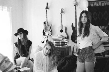 Haim : Un band à découvrir