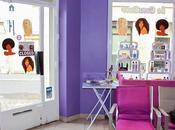 Rencontre Maïka CurlShop, boutique dédiée cheveux naturels