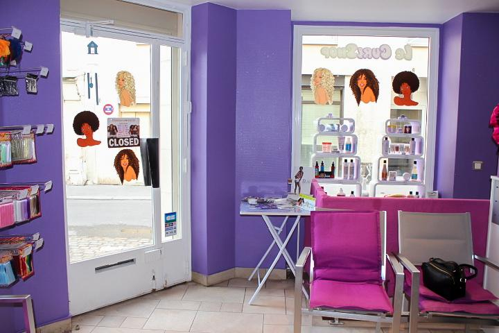 curlshop