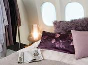 Airbnb avion transformé logement spectaculaire